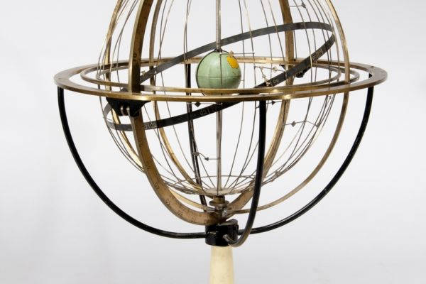 Maps for makers: Globes, spheres, charts and diagrams