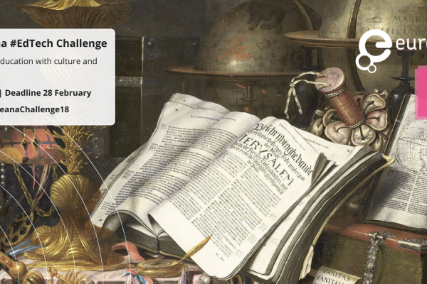 Europeana #edTech Challenge 2018 - Terms and Conditions