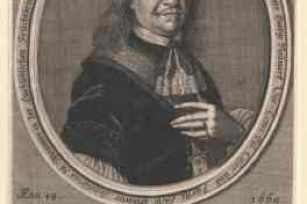 Portraits Collection of the Austrian National Library