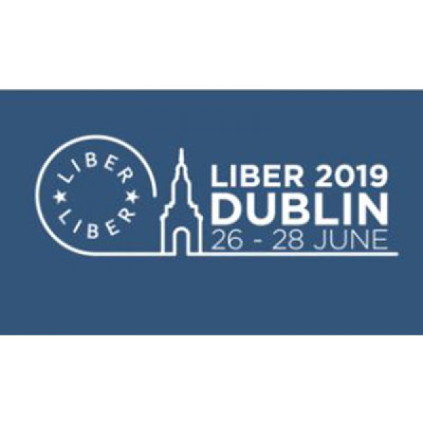 LIBER 2019 Annual Conference