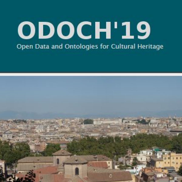 The Open Data and Ontologies for Cultural Heritage (ODOCH)