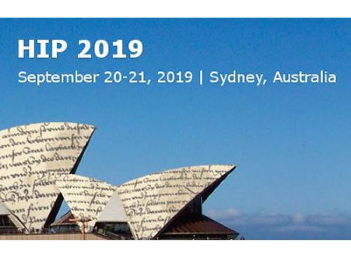 The 5th International Workshop on Historical Document Imaging and Processing (HIP 2019)