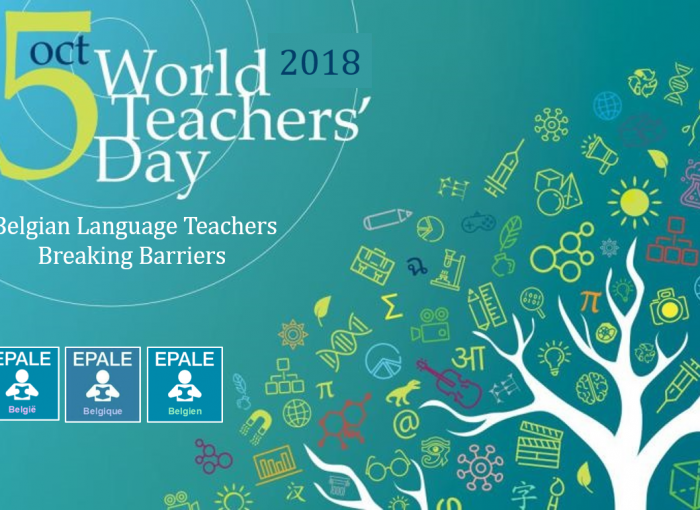 World Teachers' Day 2018